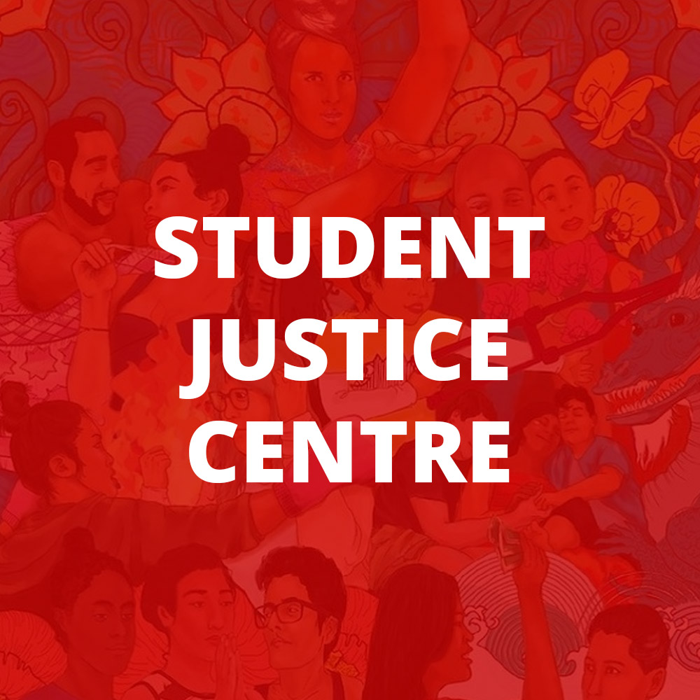 Student Justice Centre