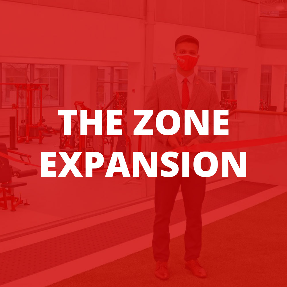 The Zone Expansion